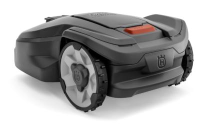 Automower 305 Version 2020